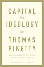 Thomas Piketty publie « Capital et Idéologie »